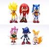 Sonic Figures Toys