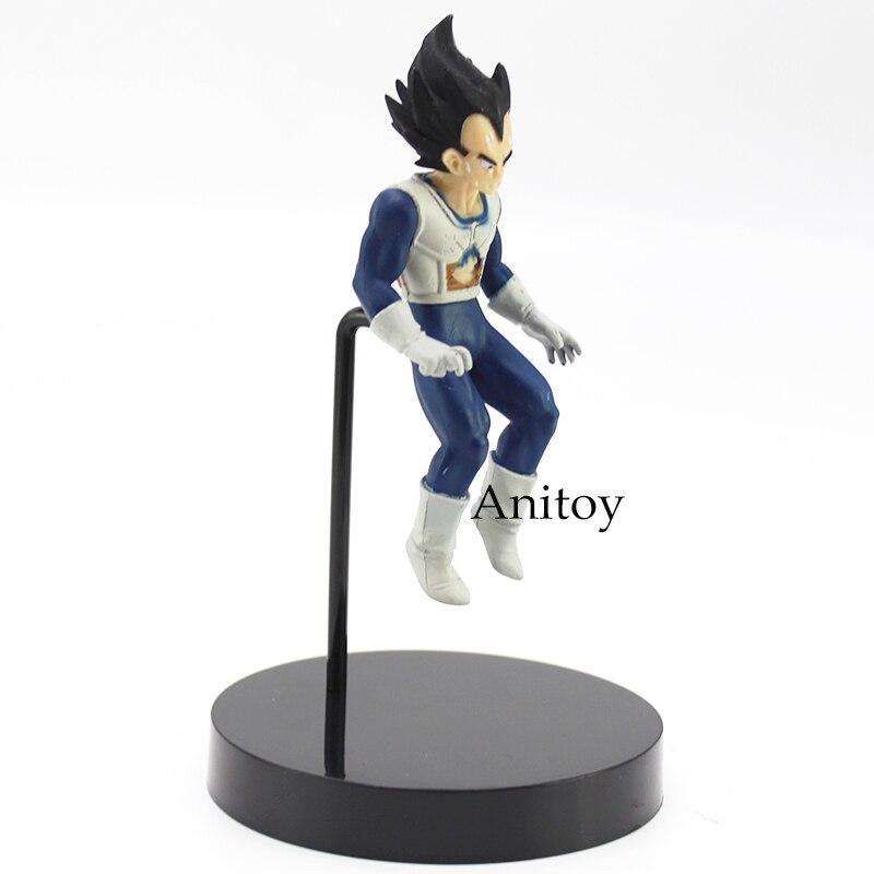 Dragon Ball Z Next Vendors Innovation Vegeta Dragon-Ball PVC Figure Collectible Model Toy 10.5cm