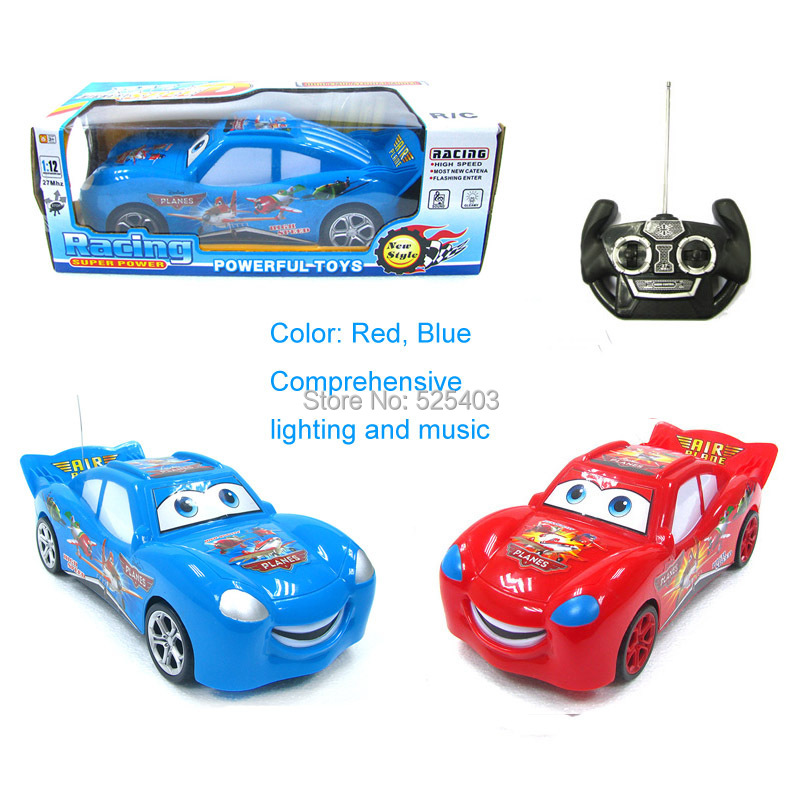 rc car electric 112 remote control car toy story 2 kids electric remote