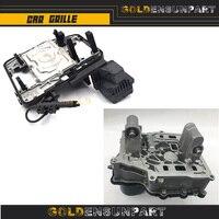 Восстановленные детали подходят для V W Audi DSG TCU содержит программы dsg 0 автоматической передачи корпус клапана 0AM927769D