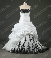 Cap Sleeve Court Train Button Mermaid 2012 Backless Lace Wedding Dress Ivory Formal CW155