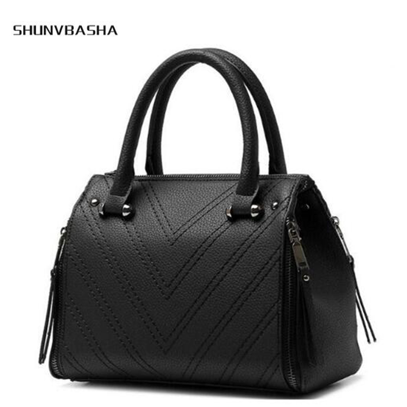 Compare Prices on Black Big Purse- Online Shopping/Buy Low Price ...