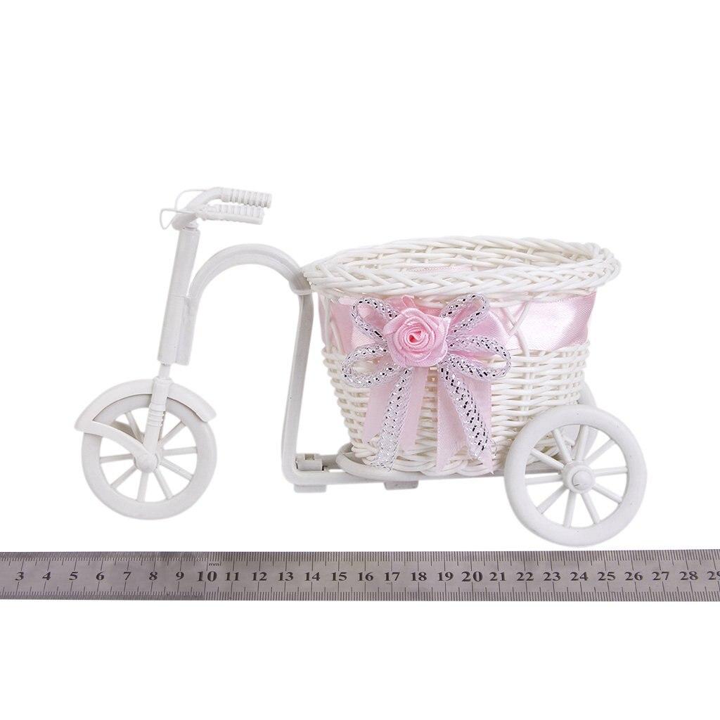 Bikecycle Handmade Flower Vase 5