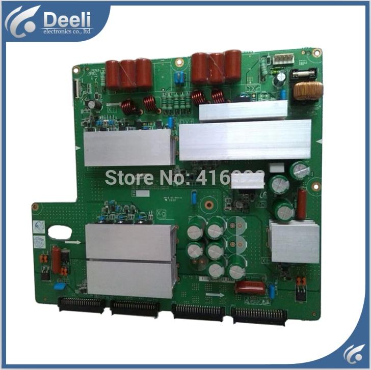 все цены на 95% new original for s58fh-yb03 board lj92-01565a lj41-05753a lj92-01627a used board good Working онлайн
