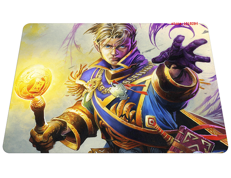 Hearthstone mouse pad 2016 NEW mousepad laptop large mouse pad gear notbook computer gaming mouse pad gamer play mats