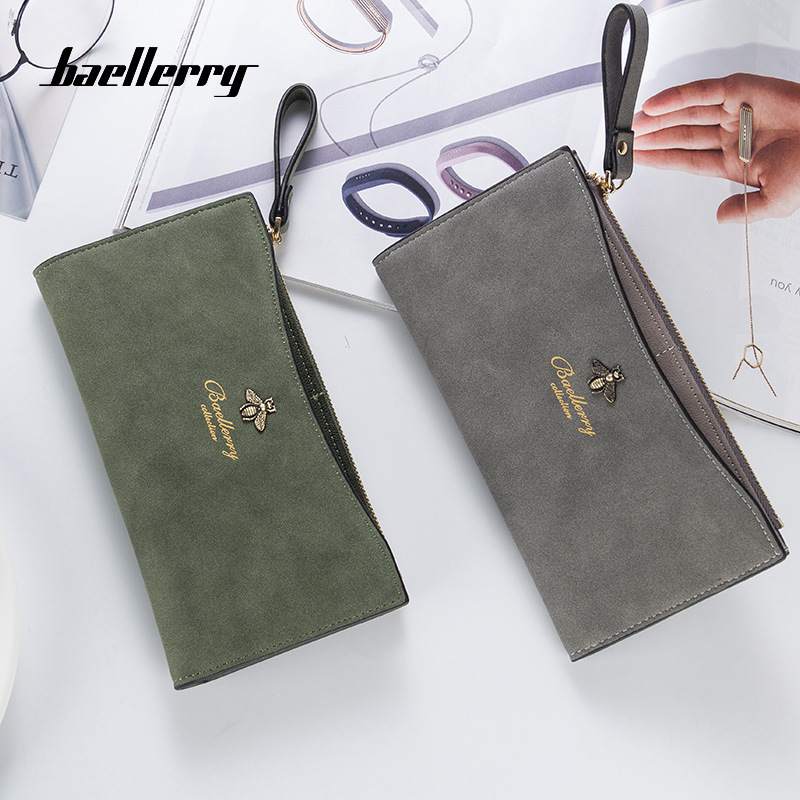 Women Large Capacity Wallet PU Leather Fashion Zipper Wallets And Purse Female Clutch Phone Bag Plastic Credit Card Case Holder fashion flamingo floral print women long wallet large capacity clutch purse phone bag pu leather ladies card holder wallets