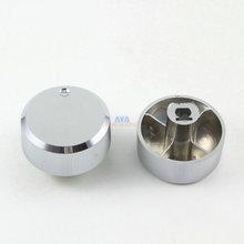 5 шт. 33 мм Универсальная замена духовки воды ручки обогревателя 6 мм отверстие