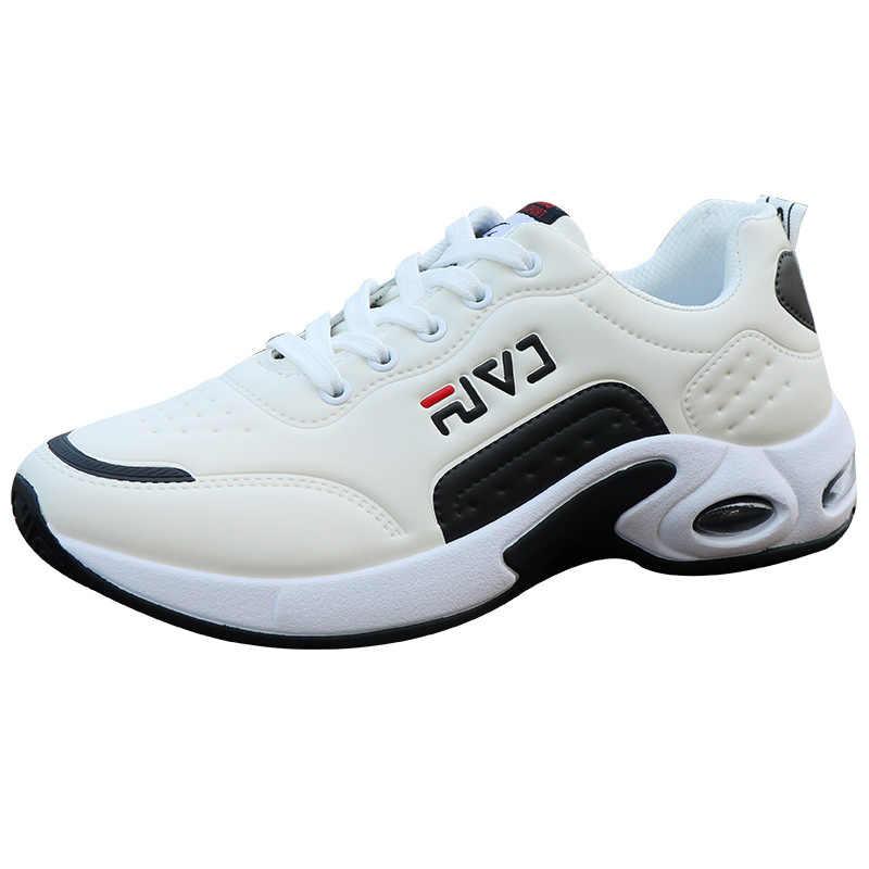 ใหม่ตาข่ายชายรองเท้าฤดูใบไม้ผลิชายรองเท้าผ้าใบ Flyknit เหงื่อ-ดูดซับแฟชั่นผู้ชายเดินรองเท้า Tenis Feminino Zapatos