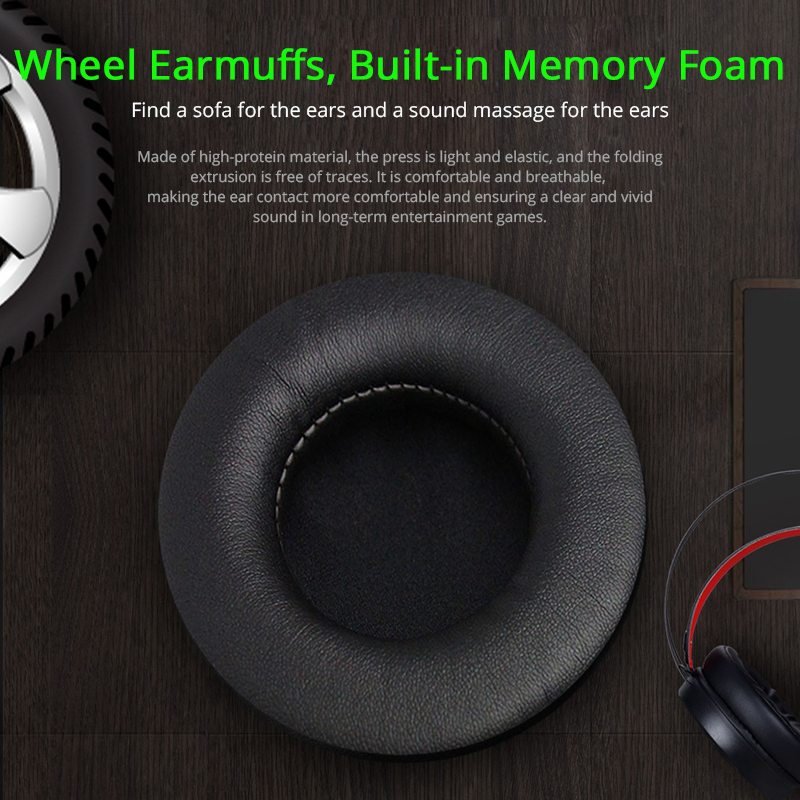 Gaming Headset Luminous Headphones Gamer Headphone for computer pc with microphone Headphone with microphone 3.5mm USB