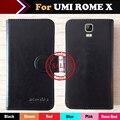 2017 Quente!! umi roma x case preço de fábrica 6 cores dedicado couro exclusivo para umi roma x tampa do telefone + rastreamento