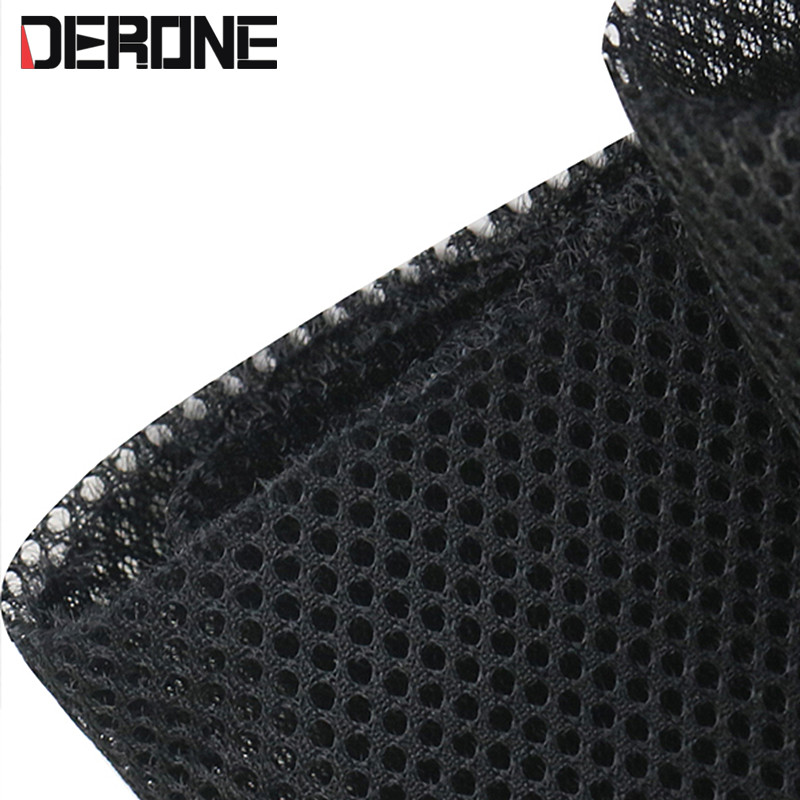 140cm*50cm Speaker Cloth Grille Filter Fabric Mesh Cloth Car Speaker Protective Accessories Black