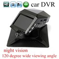 car accessory hot 2 inch HD 1080P Car DVR 120 degree wide viewing angle  Vehicle Camera Video Recorder Night vision Perfume