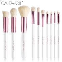CALDWELL New Arrival Makeup Brushes Professional Cosmetics Brush Set 10 9pcs High Quality Top Wool Fiber