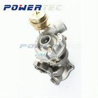 Turbo turbocharger completa K03-0069 53039700069 NOVO Para Audi All Road 2.7 TDI Biturbo 2 Links do lado esquerdo  7l-V6 5 V 250HP 184KW-