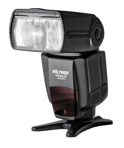 Us 3633 Viltrox Jy 680a Uniwersalna Lampa Błyskowa Speedlite Lcd Dla Sony Canon Nikon D800 D3200 D90 D3100 D5300 D7100 D7200 W Viltrox Jy 680a