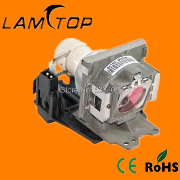 FREE SHIPPING  LAMTOP original   projector lamp with housing  5J.06001.001  for  MP612/MP612C free shipping original projector lamp for benq 5j 01201 001 with housing