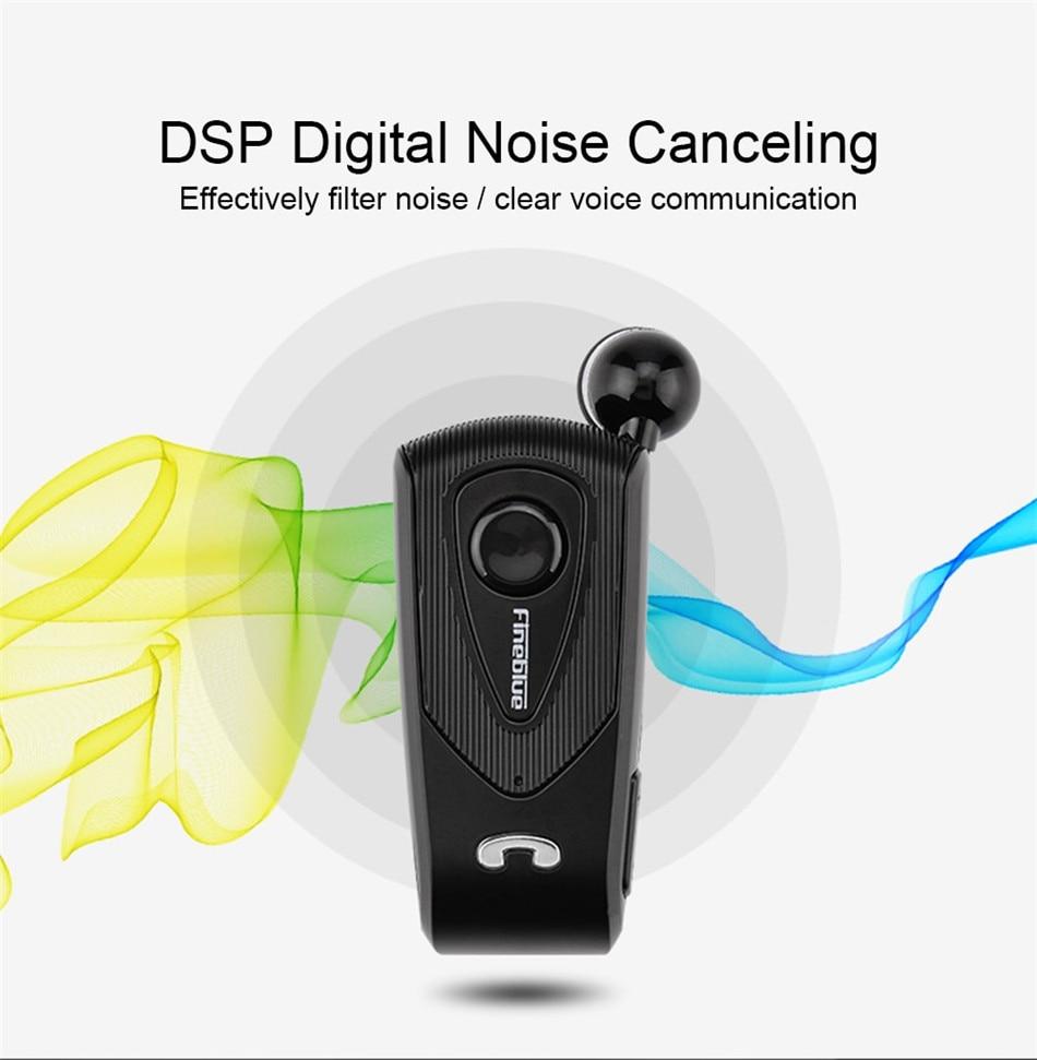 Fineblue F930 Wireless Business Bluetooth Headset