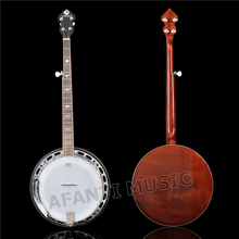 Afanti Музыка 5 струн супер Банджо(ABJ-727