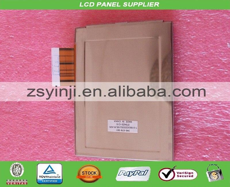 """3.5 """"240*320 T-51963GD035J-MLW-AIN TFT-LCD Panneau"""