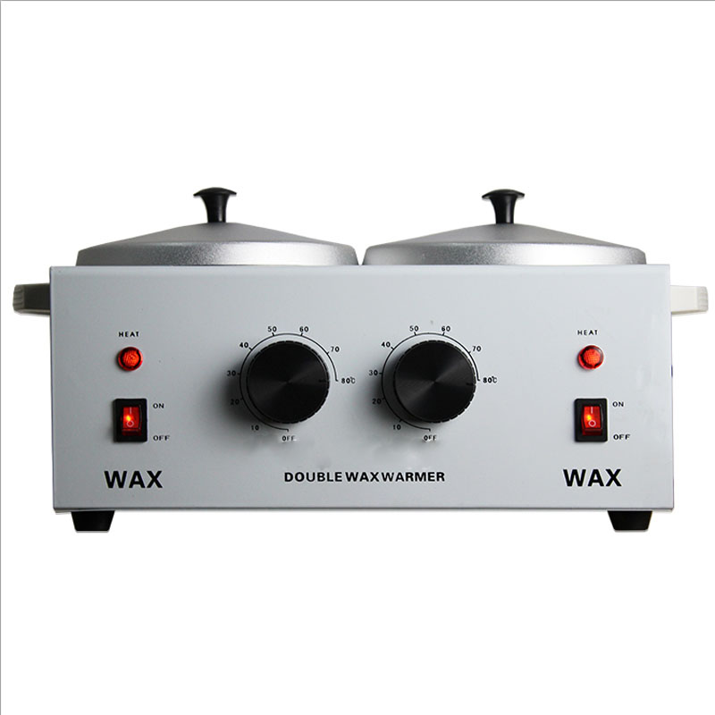 Double Water-resisting Chocolate Melting Pot Heating Machine Soaps Chocolate Melted Furnace Melting Pot 10-80 Degrees C