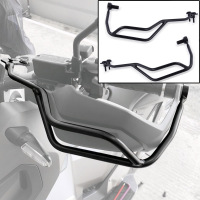 Mootrcycle Frame Steel Handle Bar Hand Guard Protector for 2017 2018 Honda X Adv X ADV 750 17 18
