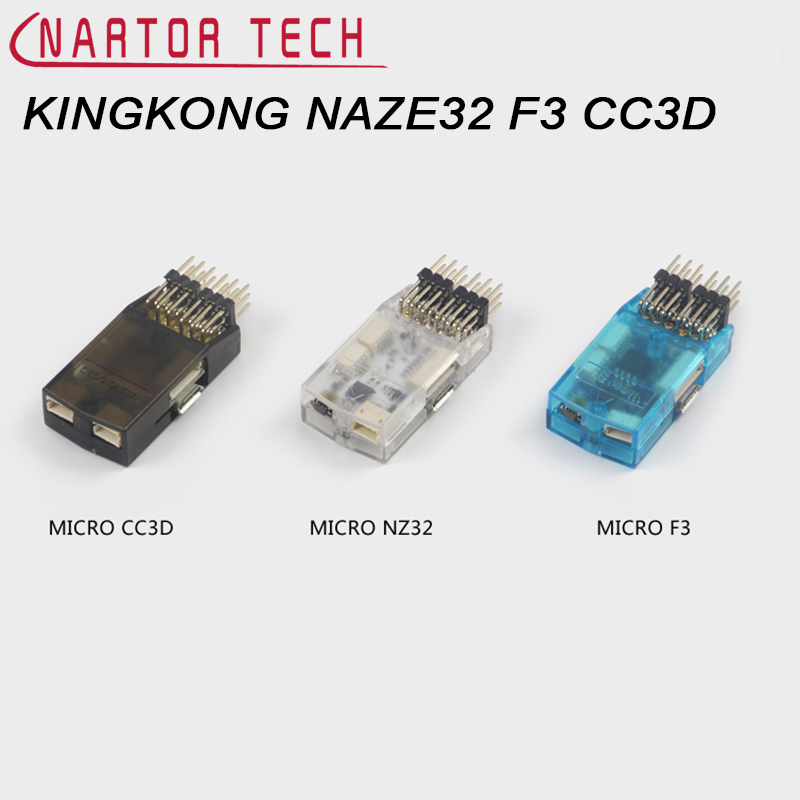 Kingkong Micro F3 Mini Flight Controller