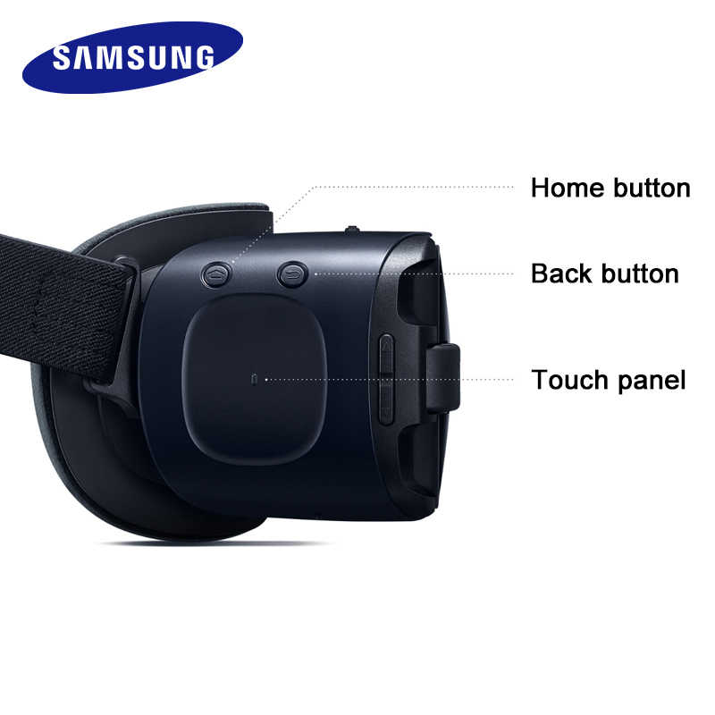 Gear Vr Not Working S7