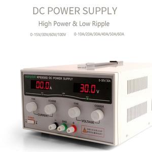 Laboratory scientific voltage