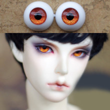Metal Orange Doll eyes Bjd Eyes for BJD Dolls toys sd eyeball for 1/3 1/4 1/6 8mm 14mm 16mm 18mm 20mm Acrylic EYEs for dolls metal green doll eyes bjd eyes for bjd dolls toys sd eyeball for 1 3 1 4 1 6 8mm 14mm 16mm 18mm 20mm acrylic eyes for dolls
