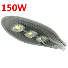 4pcs Led Street Light 150W COB Road Lamp Outdoor Spotling Garden light Park Waterproof IP65