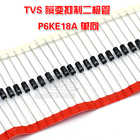 New P6KE18A TVS Tran...