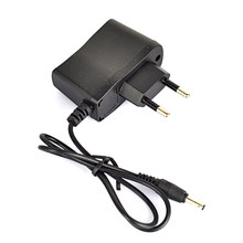 BORUiT AC 100-240V Converter Adapter DC 5.5mm x 2.5MM 4.2V 1A 500mA Charger EU/US/AU Plug Switching Power Supply(China)