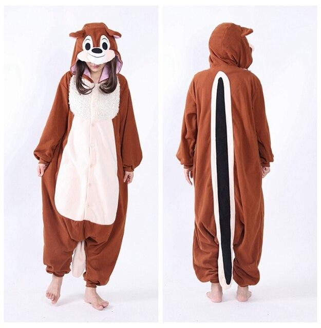 6cc0d6ddd358 wiki s store New designer adult unisex Halloween Chipmunk Animal ...