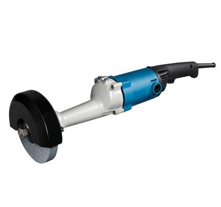 150mm Straight Grinder 1020w Straight Sander 220-240v/50hz Polisher Metal 150mm Metal Mould Grinder цена