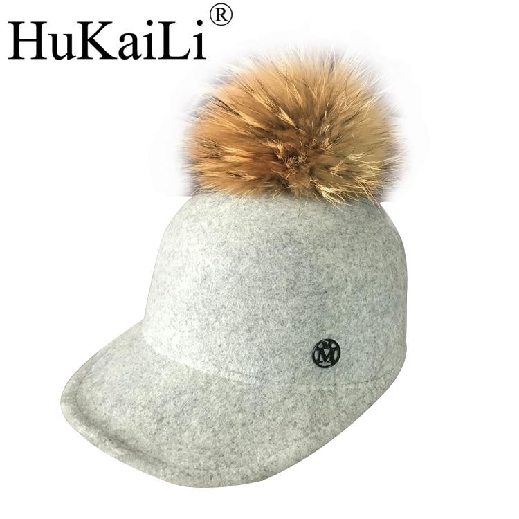 Double black  metal logo large removable unloading areata buckle cute casual baseball cap equestrian cap cloth hat
