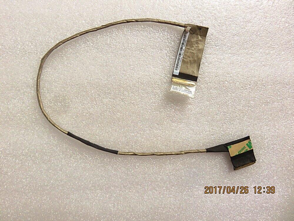 original for  C17A led lcd LVDS CABLE 1422-01JS000 hyundai a 1422