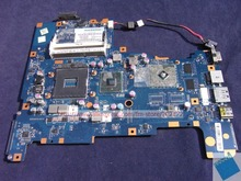 MOTHERBOARD FOR TOSHIBA Satellite L670 K000103810 HM55 NALAA D04 LA-6042P 100% TESTED GOOD