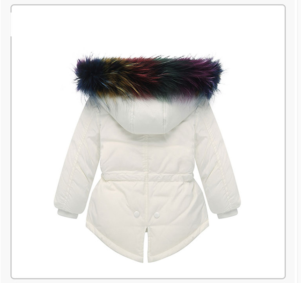 1-3-_12  Kids's Clothes Winter Lady Go well with Ski Jacket -30 Diploma Russian Boys Ski Sports activities Down Jacket +Jumpsuit Units Thicker Overalls HTB1k3vRFDJYBeNjy1zeq6yhzVXaX