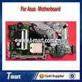 100% de trabajo placa madre del ordenador portátil para ASUS K50AB K50AF K50AD X8AAF X5DAF K40AB probado completamente