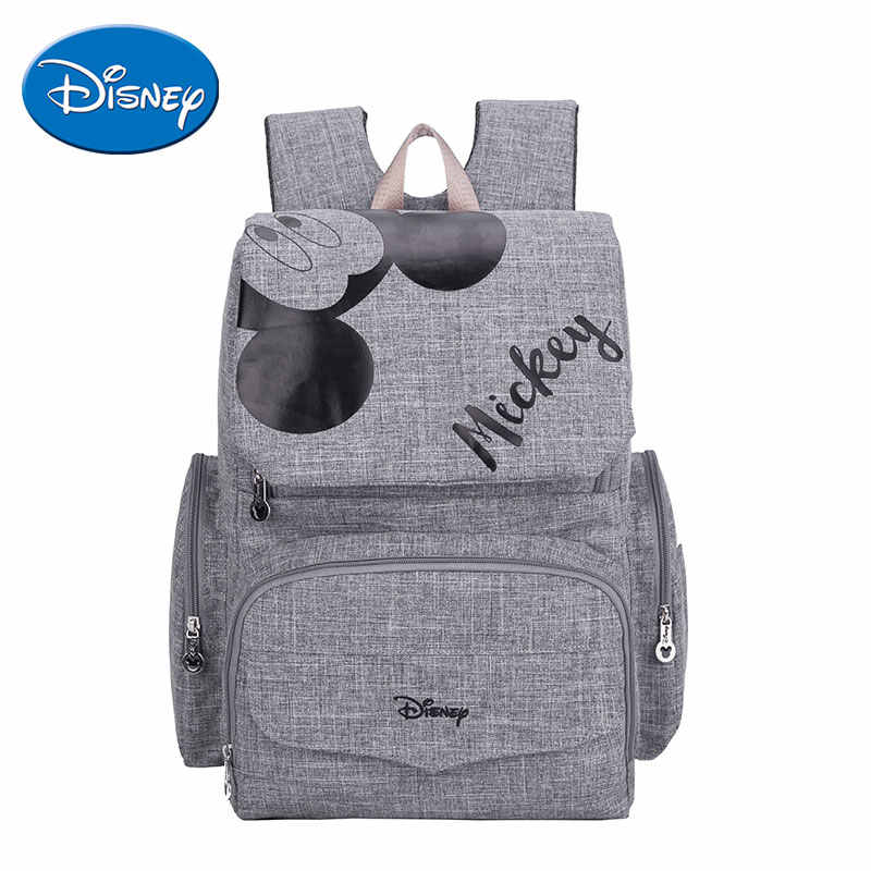 2019 Diaper Bag Mummy Travel Backpack Large Capacity Baby Bag For Stroller Waterproof Backpack Nursing Bag For Baby Care Handbag