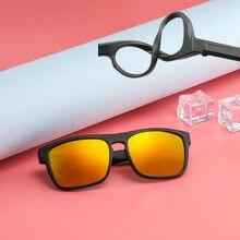 Солнцезащитные очки long keeper для мальчиков и девочек поляризационные