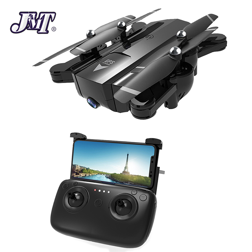 JMT SG900 S GPS Drone Camera HD 720P 1080P Profession FPV Wifi RC Drone Fixed Point