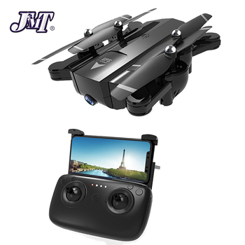 JMT SG900-S GPS Drone Camera HD 720P 1080P Profession FPV Wifi RC Drone Fixed Point Altitude Hold Follow Me Dron Quadcopter