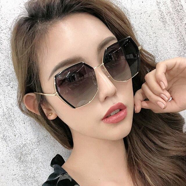 Pour Femme Haute De Sol Femmes Uv400 Conduite 2019 Marque Classique Oculos Lunettes Qualité Polaroid Soleil 8nkXO0wNP