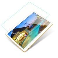 9 H Premium Patlamaya dayanıklı Temperli Cam Ekran Koruyucu koruyucu Film için AIMID 9.6 inç Octa Çekirdekli Android Tablet