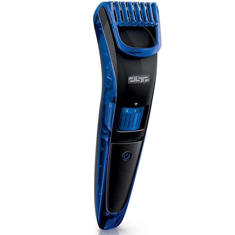 Men's grooming electric hair trimmer professional beard trimmer stubble trimer for men rechargeable face hair cutting machine