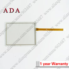 Touch Screen Panel Digitizer for Allen Bradley Panelview Plus 600 2711P-T6M5D 2711P-T6M20D 2711P-T6M20A 2711P-T6C5D 2711P-T6C5A(China)