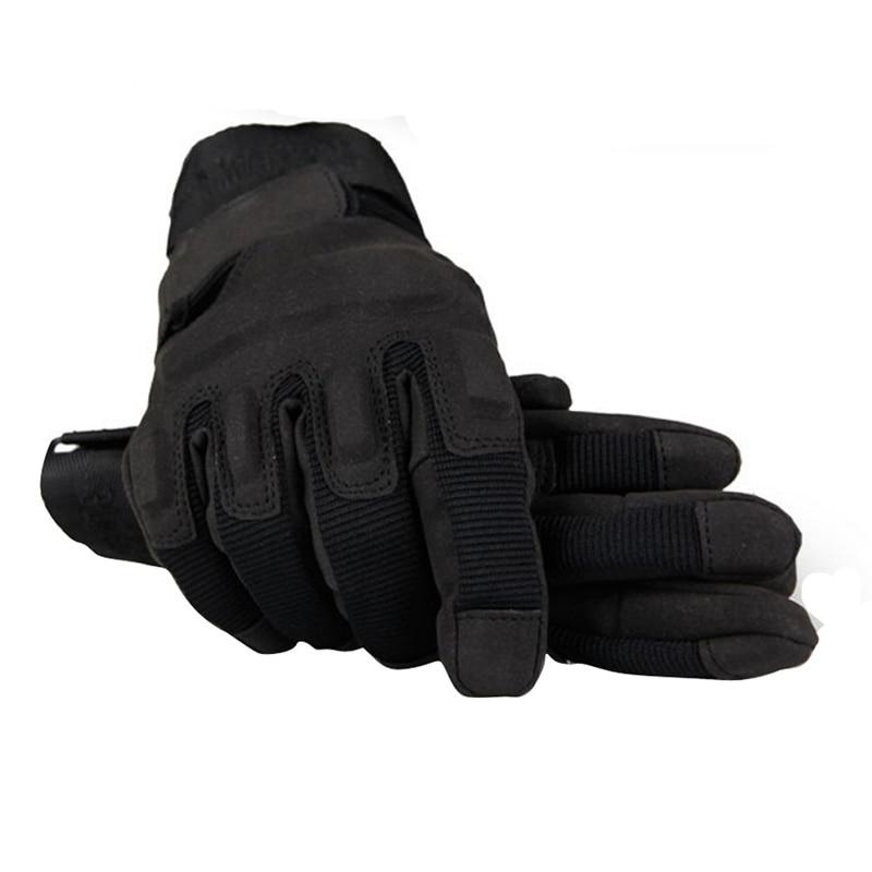 Full Finger Военные Рабочие Перчатки Спорт - Безопасность и защита - Фотография 4