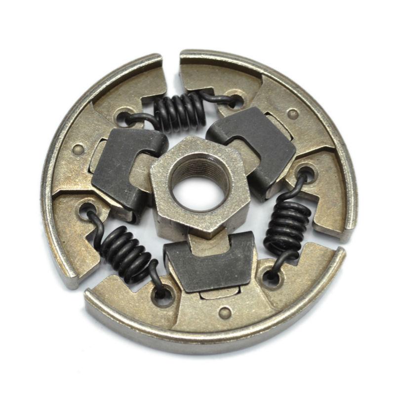 Подробнее о MS250 Chainsaw Clutch Assembly for Stihl MS170 MS180 MS210 MS230 MS250 Replaces 1123 160 2050 насадка фрезерная строгальная 102 мм для stihl 170 250 нмз нфс 4