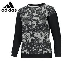 640b9eb8c8c Original New Arrival Adidas Neo Label W Fav Sweat Women's Pullover Jerseys  Sportswear